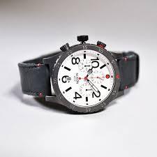 nixon nixon 48 20 chrono leather 48 mm