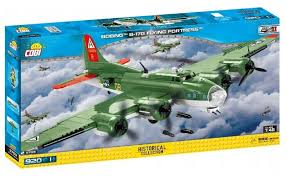 <b>Конструктор Cobi</b> Small Army World War II 5703 Boeing B-17G ...
