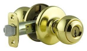 kwikset door lock parts. Door Handles, Excellent Kwikset Lock Parts Gold Round Plate With Knob Keyed