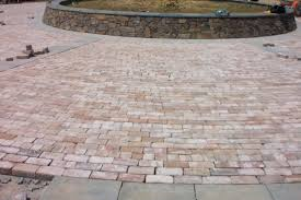 the greatest expense you will incur when you do it yourself driveway walkway or patio project is from the brick pavers brick pavers come in numerous