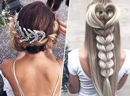 Coiffure Mariage Cheveux Long Noir