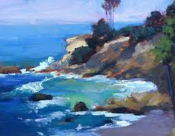 oil painting blog by kathleen m robison