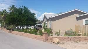 cactus garden mobile home park