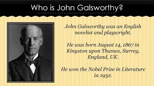 "In John Galsworthy's novel ""The Forsyte Saga"". Book two: ""In Chancery"" -  ppt download"