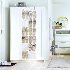 hanging door closet organizer. By Amiela Gosselin. Hanging Door Closet Organizer Y