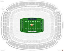 Memphis Grizzlies Stadium Seating Chart Houston Texans Seating Guide Nrg Stadium Rateyourseats With