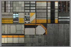 sci fi wall texture. Delighful Wall Pk02_scenejpg In Sci Fi Wall Texture