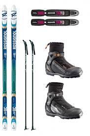 Rossignol Bc 65 Size Chart Backcountry Skis Nordic Backcountry Skis Backcountry