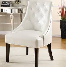 white accent chairs  modern chairs design