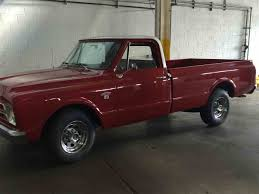 1967 Chevrolet Pickup for Sale on ClassicCars.com