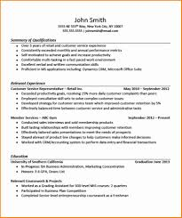 jobs for no work experience 10 example of a resume with no job experience penn working papers