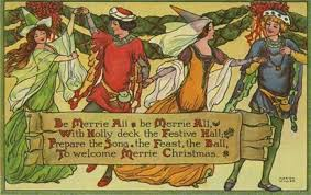 The Medieval Origins of The Carol: How Christmas Songs Have ...