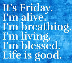 Friday Inspirational Quotes Extraordinary 48 Funny Happy Friday Quotes To Explode Your Energy BayArt