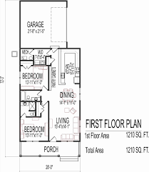 2 story 4 bedroom floor plans elegant 21 new 2 story house plans with basement of
