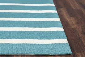 brown striped rug brown and white striped rug