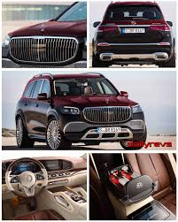 The new gls600 maybach wears a special grille and comes with an interior decked out with all the. 2021 Mercedes Benz Gls 600 Maybach Hd Pictures Videos Specs Videos Dailyrevs Mercedes Benz Maybach Benz Suv Mercedes Benz Cars