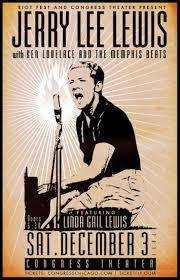 jerry lee lewis 12 3 11 at congress
