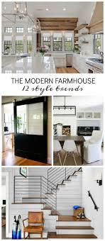 Inspiring Modern Farmhouse Front Doors Images Design Ideas
