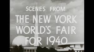 Image result for Franklin Roosevelt who was the first president to appear on TV–from the World's Fair in New York City on April 30, 1939.