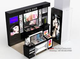 Mac Cosmetics Display Stands For Sale China Mac Makeup Display Stand For Sale Manufacturers Supplier 2