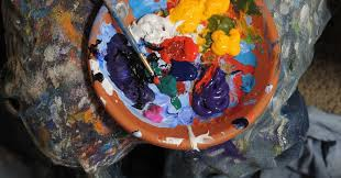 get creative with these art classes in johannesburg mike petrucci unsplash