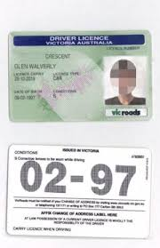 South Drivers Strongwindoptions Fake Time Australia - Licence
