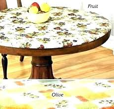 picnic tablecloths