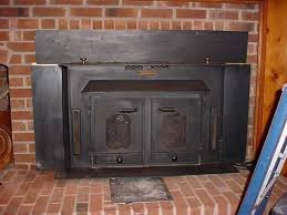 wood burning fireplace inserts wood burning fireplace inserts mobile home approved