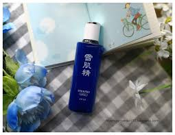 remember i talked about kose sekkisei s in my review 2 years ago today my focus will be on the kose sekkisei lotion that i am still using to date