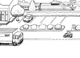 Small Picture Thomas Train Coloring Pages Free Printable Coloring Pages