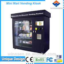 Nut Vending Machine Magnificent Nut Vending Machine Snack Drink Book Selling Equipment Business