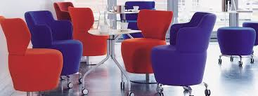 funky office chairs. You Might Not Have The Budget Right Now For A Full Refit Of Your Premises But If You\u0027re Looking To Bring Back Bit Zing Office, Funky Office Chairs