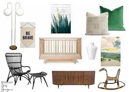 mid century modern baby furniture. Best 25 Mid Century Nursery Ideas On Pinterest Midcentury Pertaining To Modern Baby Furniture T