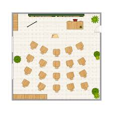 Blank Classroom Seating Chart Classroom Seating Chart