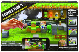minecraft-movie-studio The Best Gift Ideas for Boys Ages 8-11 - Happiness is Homemade
