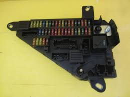 this fuse box is for 2007 ~ 2008 bmw 645i, bmw 645ci, bmw 650i  at Do You Have To Reprogram A Fuse Box