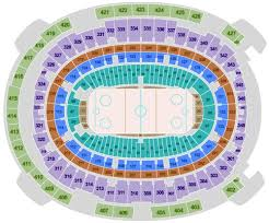 Rangers Seating Chart Ny Rangers Seating Chart Lovely Msg Seating Chart Rangers