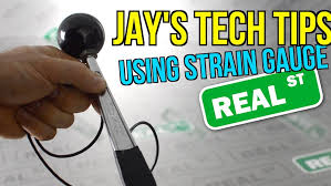 mechanical electrical large size how to shift quicker using a strain gauge jays tech tips