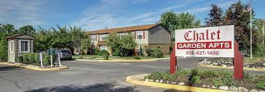 chalet gardens south jersey apartments in pine hill nj
