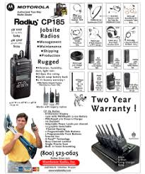 motorola cp185. cp185 click for full size graphic motorola cp185 a