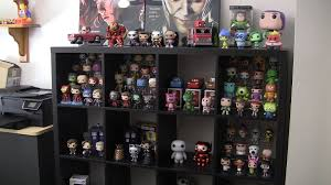 diy funko pop display stand clublilobal com