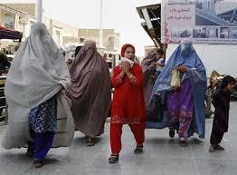 year old afghan w slain in campaign of fear acirc news afghan women in kandahar