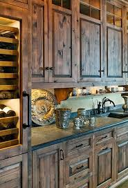 rustic cabinets. Amazing Rustic Cabinets. Okay Honey, You Gotta Go Tear The Wood Out Of That Cabinets T
