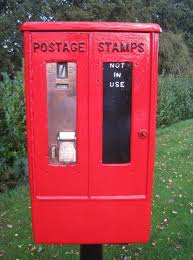Stamp Vending Machines Adorable Cast Iron Royal Mail Stamp Vending Machine