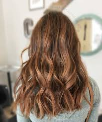 Hairstyles Chestnut Brown Hair Color Chart Marvelous Fall