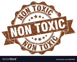 Image result for non-toxic
