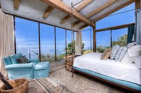 View In Gallery Stunning Bedroom With A Breathtaking View! [Design: Decker  Bullock Sothebyu0027s International Realty]