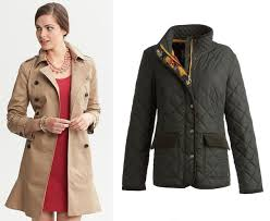 Pick Your Favorite Coat Worn by Kate in 2013 & More Favored Brands ... & Banana Republic/Joules USA Adamdwight.com