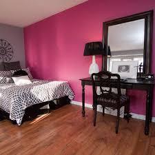 Hot Pink Bedroom Ideas