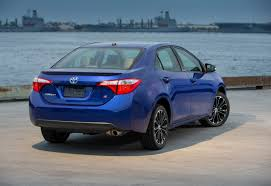 Test Drive: 2015 Toyota Corolla S Review - Car Pro